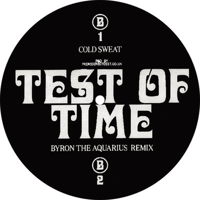 Specter - Test Of Time (SHR05)
