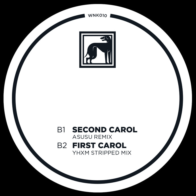 Yaleesa Hall x Malin - Lucas / Carol Remixes (WNK010)
