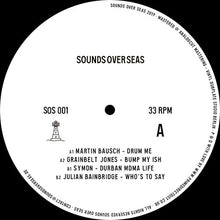 Various Artists - Untitled (SOS001)