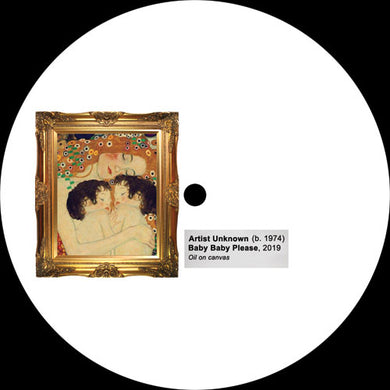 Back in stock: Baby, Baby, Please / True Destiny ( ART001 )