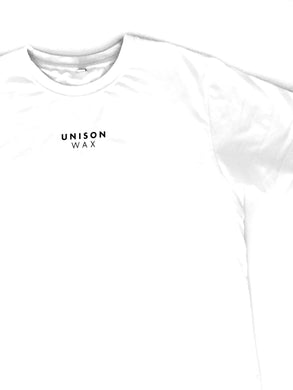 Unison Wax Shirt (White)