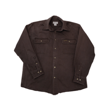 Thirdword x Carhartt - LS Work Shirt