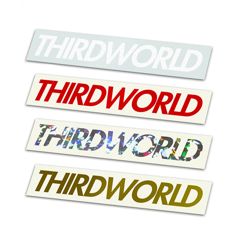 OG Thirdworld Vinyl