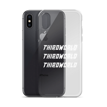 Thirdworld iPhone Case