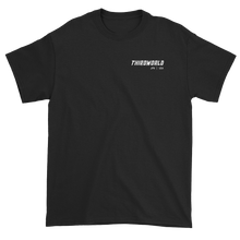 Thirdworld Nagoya Black Tee