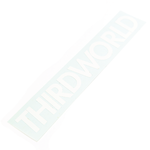 OG Thirdworld Banner