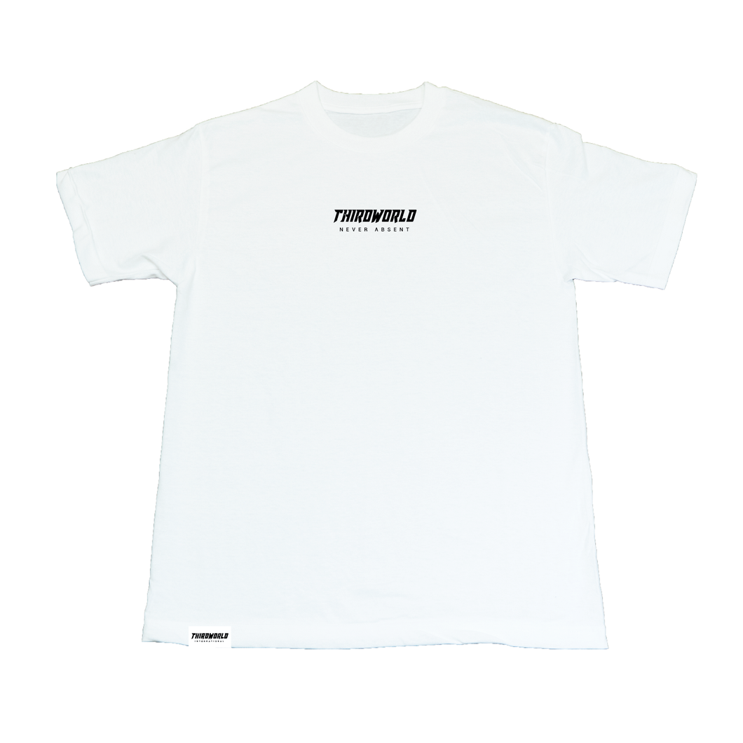 Thirdworld White Box Tee
