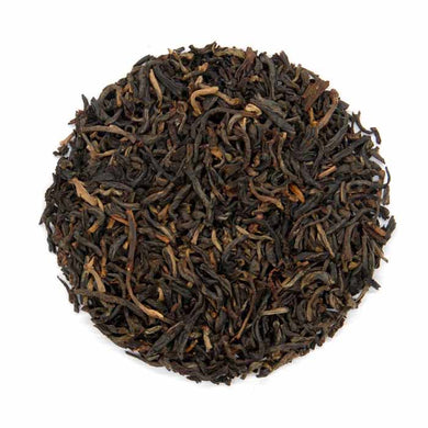 Black Tea - Ancient Forest Black - Organic