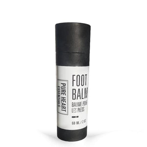 Foot Balm - This is luxury!