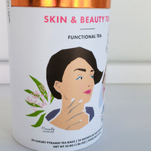 Skin and Beauty - Tisane