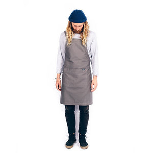 Fairtrade - Organic Cotton Canvas Apron