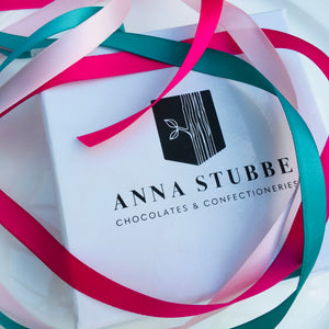 Chocolate Bonbons by Anna Stubbe
