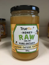 TrueBee Ontario Honey