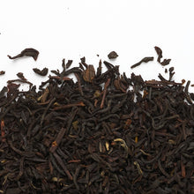 Black Tea - Earl Grey Organic