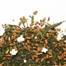 Green Tea - Genmaicha Organic