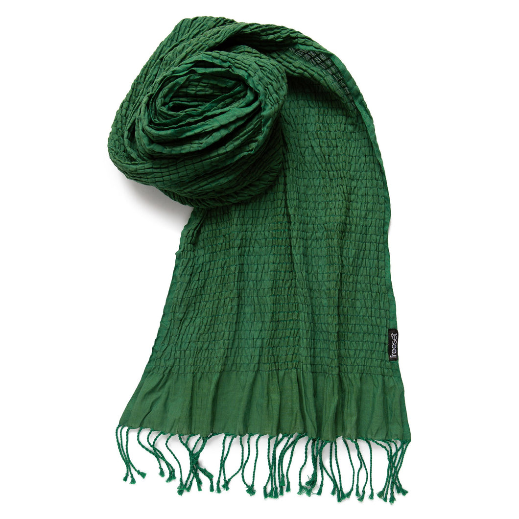 Fairtrade Organic Cotton Weekender Stoles