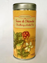 Cloudberry Herbal Tea - Tisane de Chicoutai