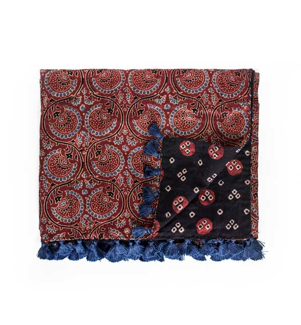 Sufi Throw
