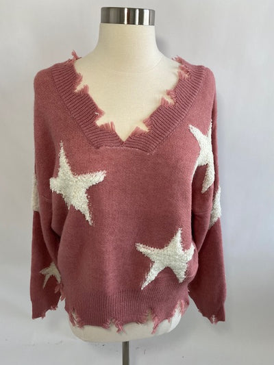 Star Sweater!