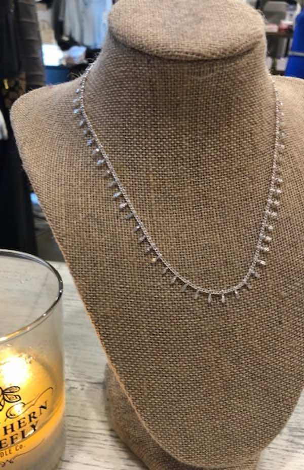 Demelza Chain Necklace- Sarah Briggs