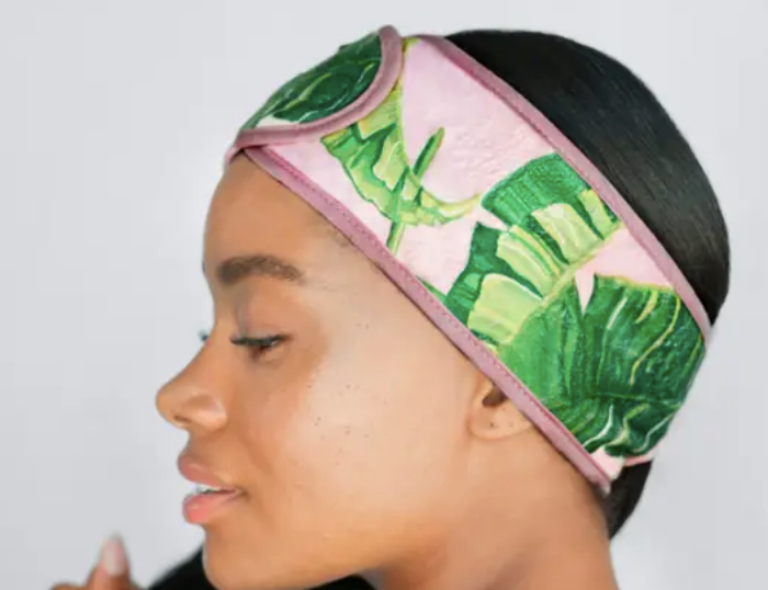 Ultimate Spa Headband