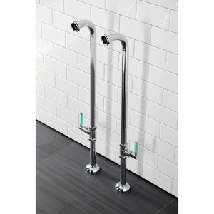 Concord Freestanding Tub Supply Line
