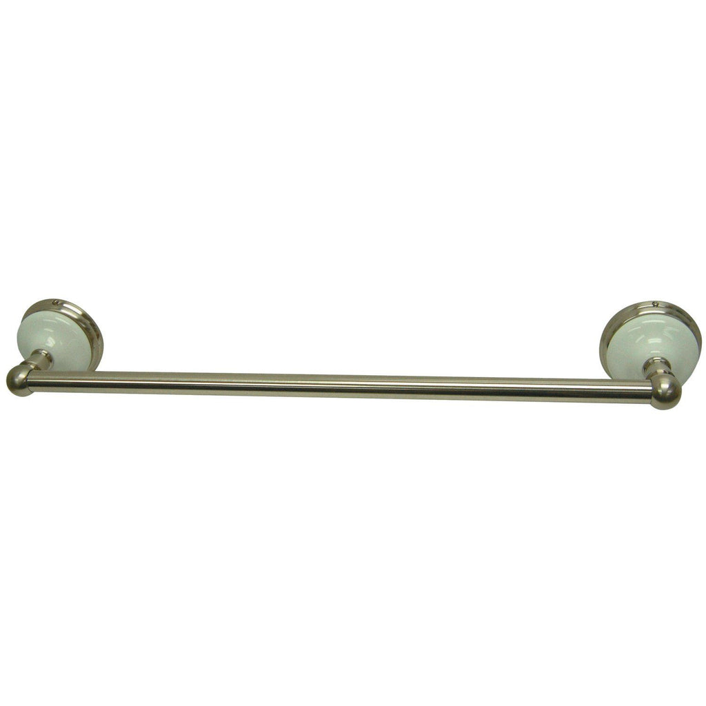 "Victorian 18"" Towel Bar"