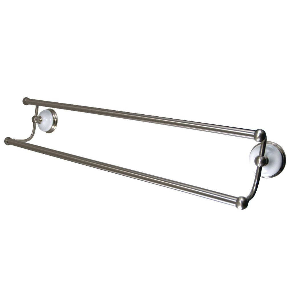 "Victorian 24"" Dual Towel Bar"