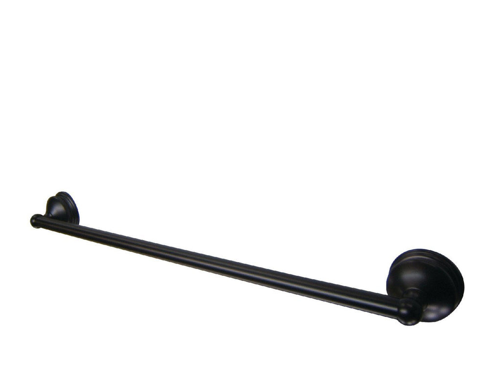 "Water Onyx 24"" Towel Bar"