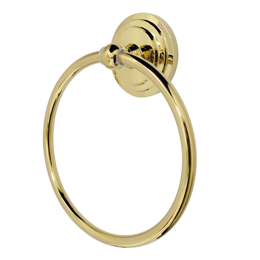 Milano Towel Ring