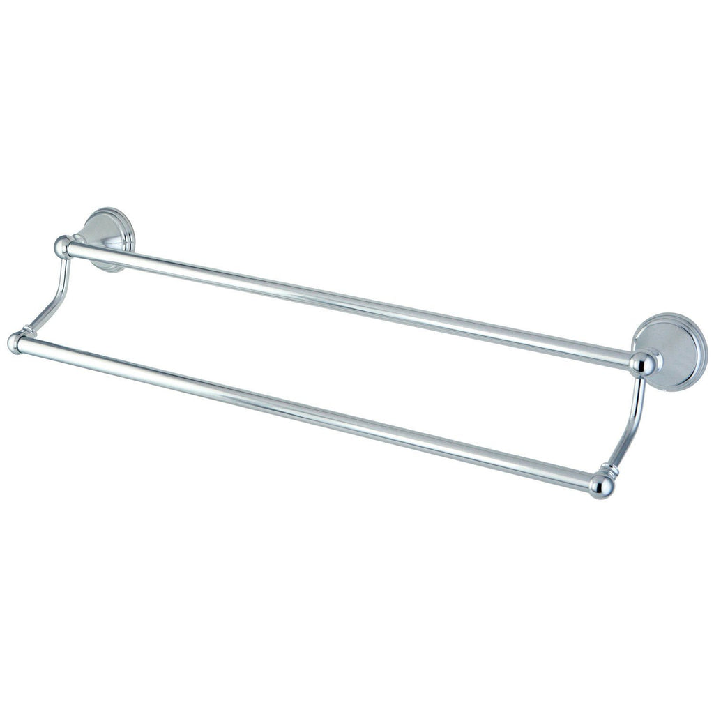 "Governor 24"" Dual Towel Bar"