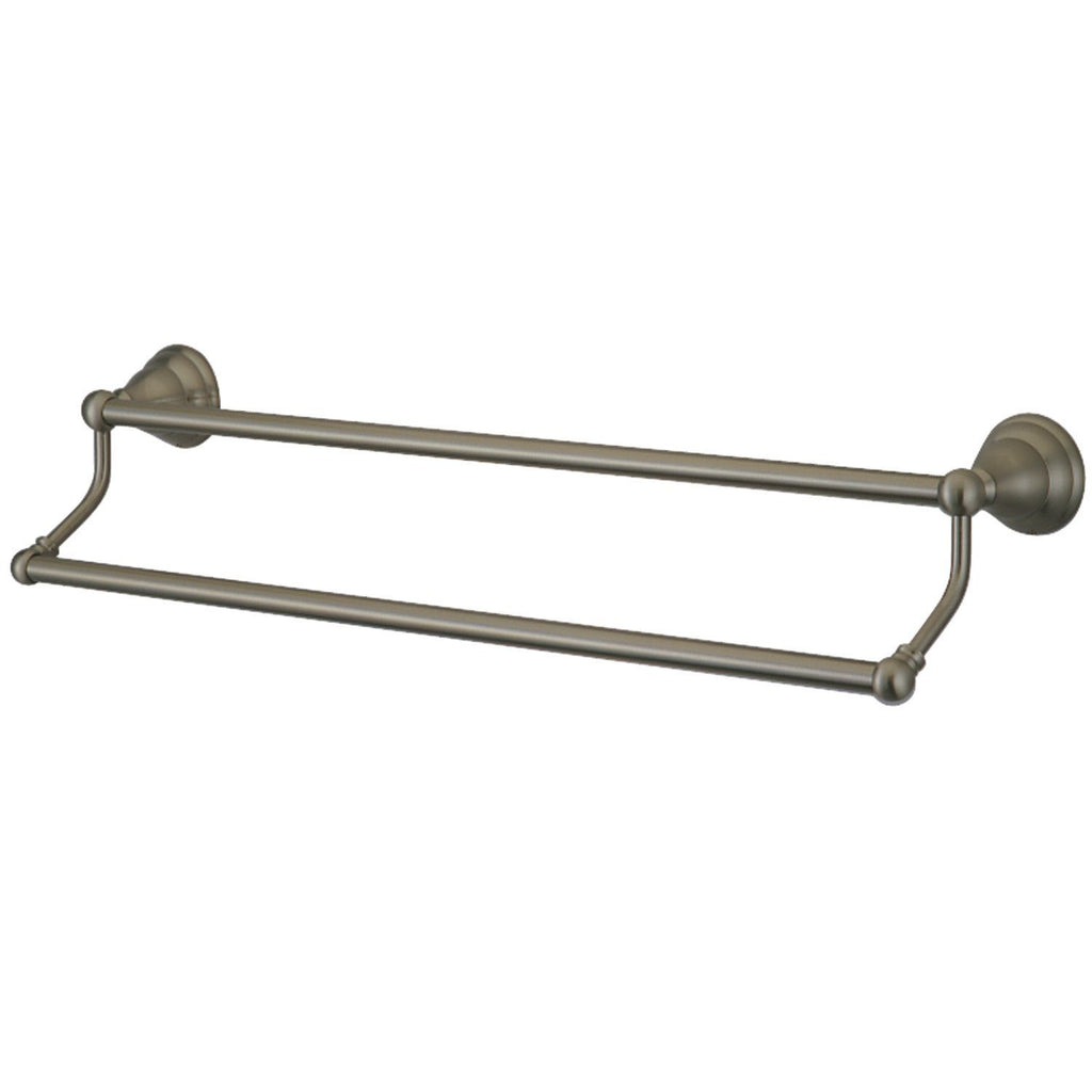 Royale 24-Inch Dual Towel Bar
