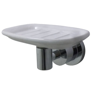 Concord Wall-Mount Soap Dish