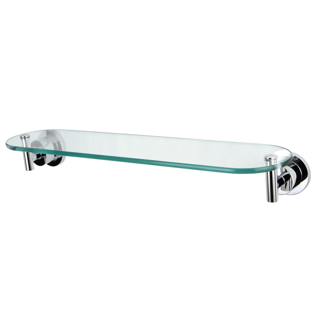 Concord Cosmetic Glass Shelf