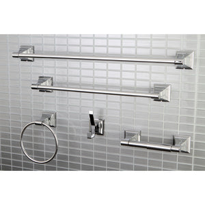 Monarch 5-Piece Bathroom Hardware Set