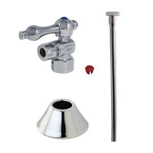 Trimpscape Toilet Trim Kit