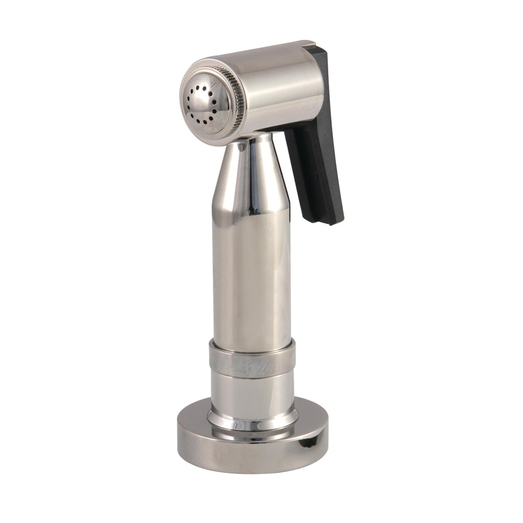 Concord Brass Kitchen Faucet Side Sprayer