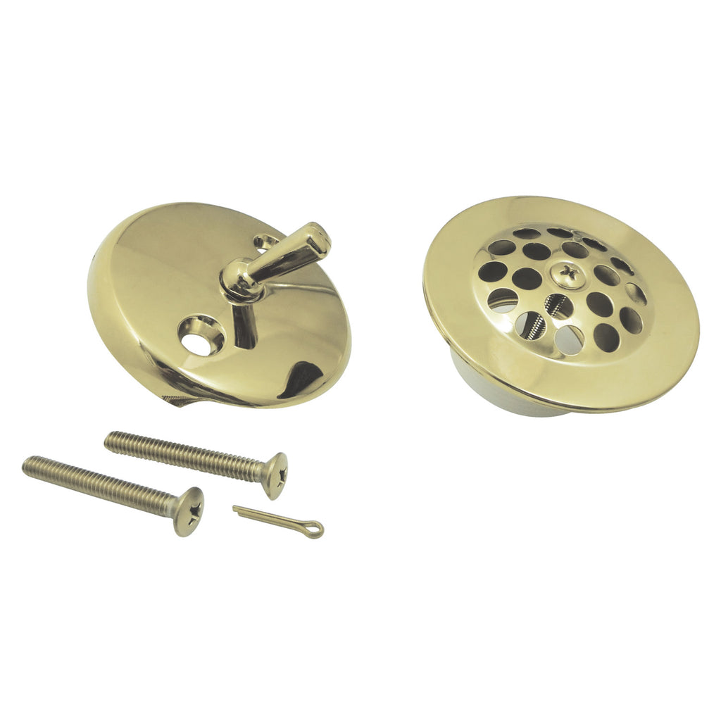 Made to Match Grid Tub Drain Kit