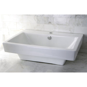 Plaza Vessel Bathroom Sink