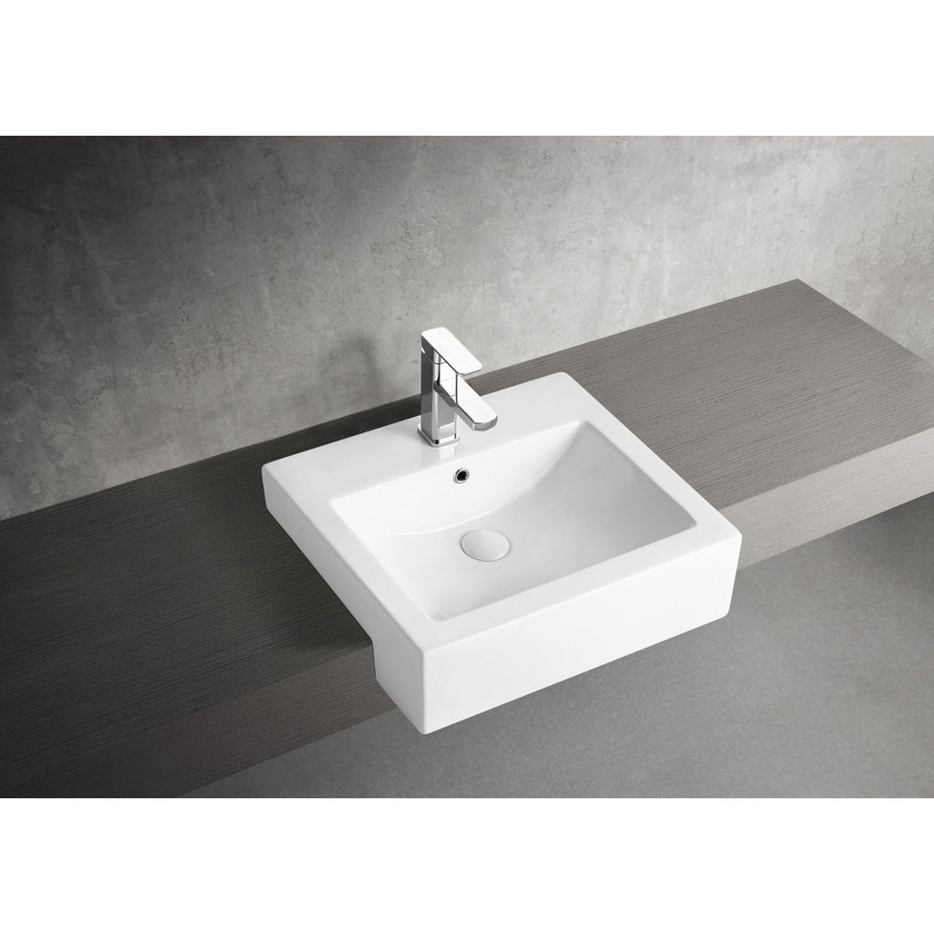 Concord Vessel Bathroom Sink