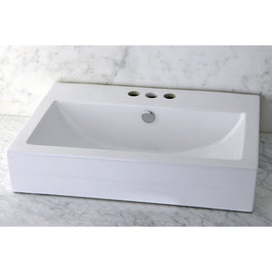 Century Vessel Bathroom Sink