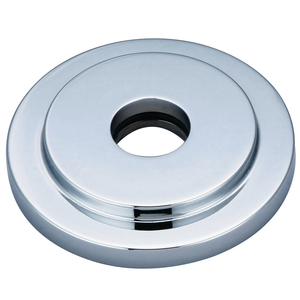 Manhattan Round Shower Arm Flange