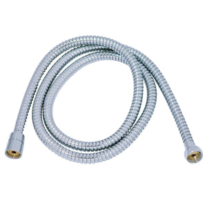 "Complement 59"" Double Spiral Stainless Steel Hose"