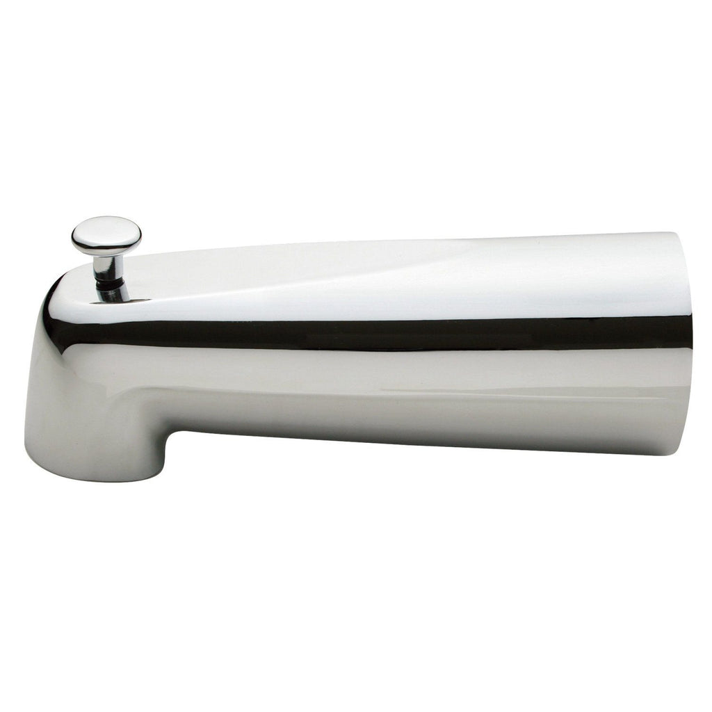 Classic 7-Inch Diverter Tub Spout