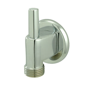 Trimscape Wall Mount Water Supply Elbow With Pin Wall Hook
