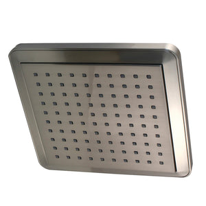 Claremont 9-5/8 Inch Square Rainfall Shower Head