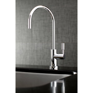 Concord Single-Handle 1-Hole Deck Mount Water Filtration Faucet