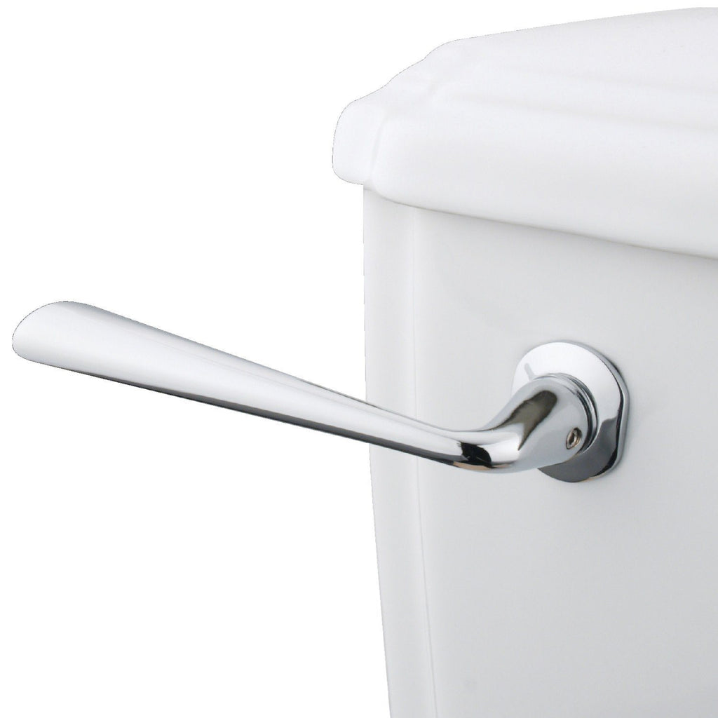 Silver Sage Toilet Tank Lever