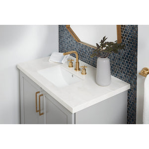 Courtyard Undermount Bathroom Sink