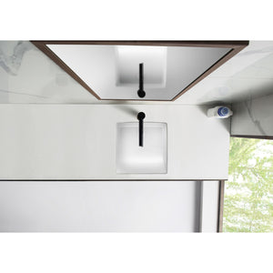 Cove Undermount Bathroom Sink